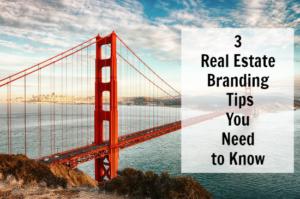 real estate branding tips