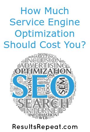 Search Engine Optimization Cost