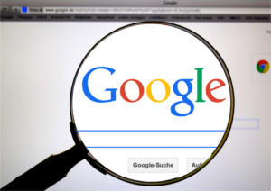 Verifying sites in Google