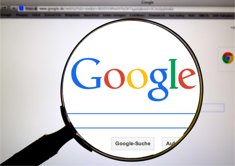 Increase Website Security by Verifying Sites on Google Search Console
