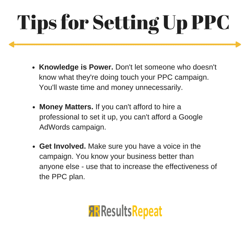 Setting Up PPC