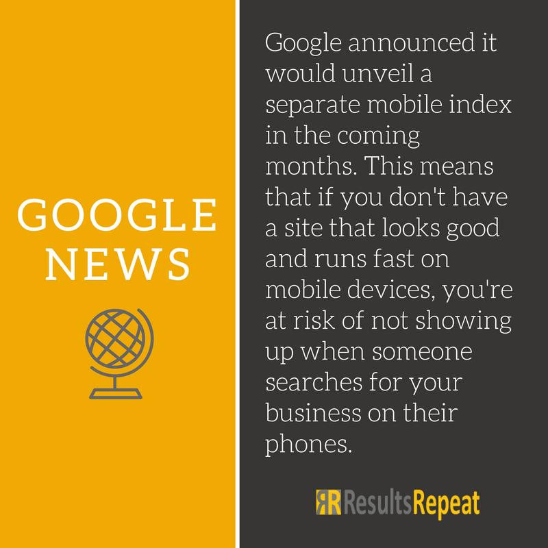 google-announcement