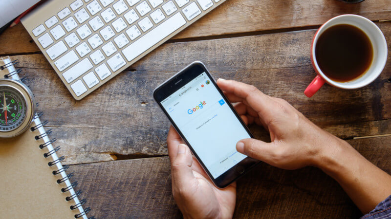 Google Announces Separate Search Engine for Mobile