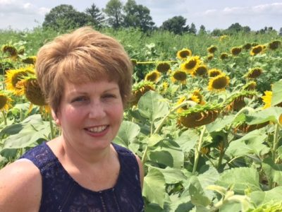 Results Repeat Employee Spotlight: Michele Anderson