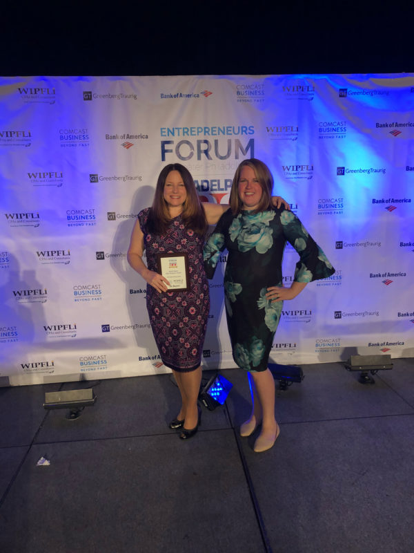Results Repeat Named 17th Fastest Growing Company in Philly Area