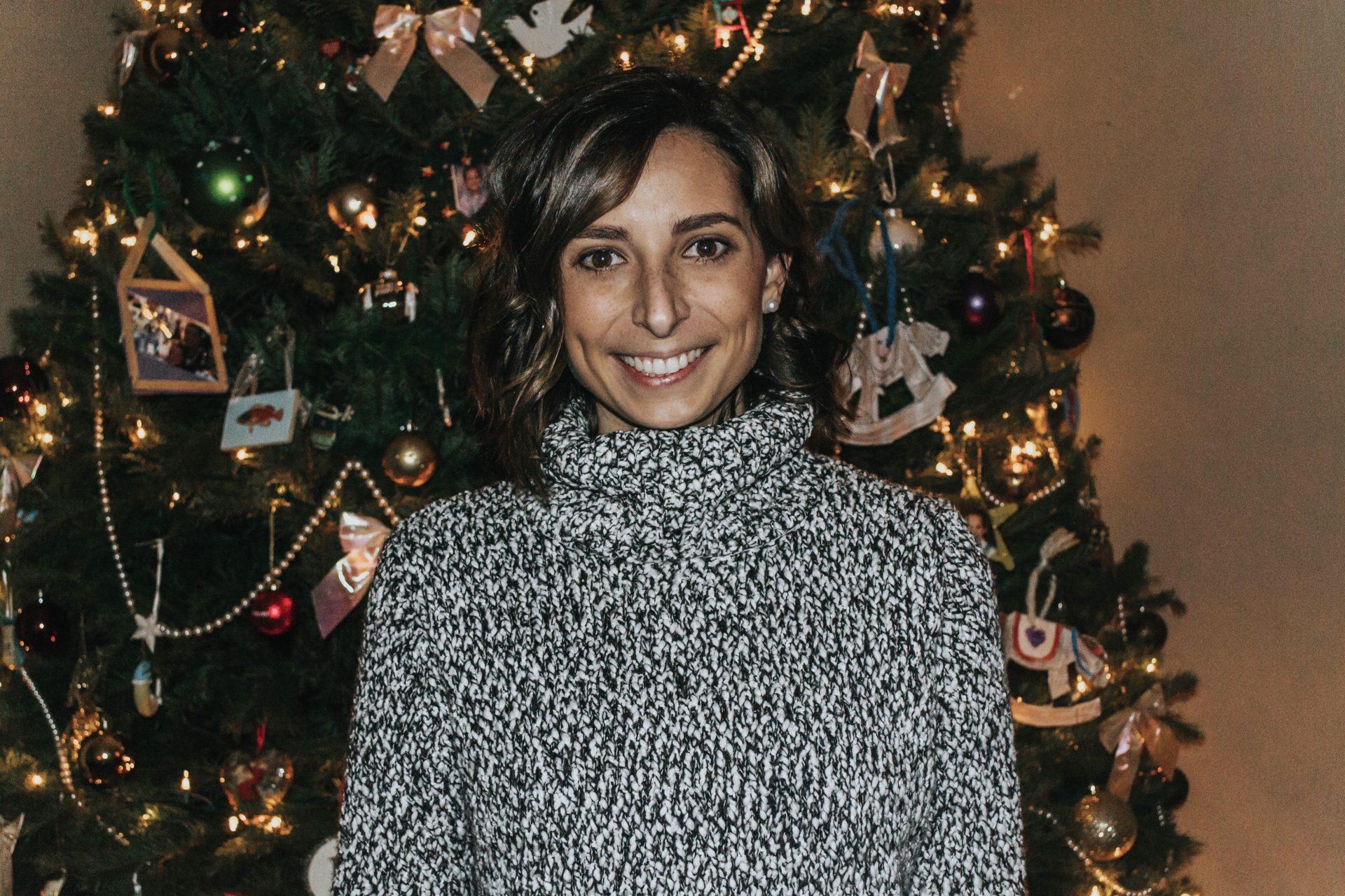 Employee Spotlight: Elizabeth Werner