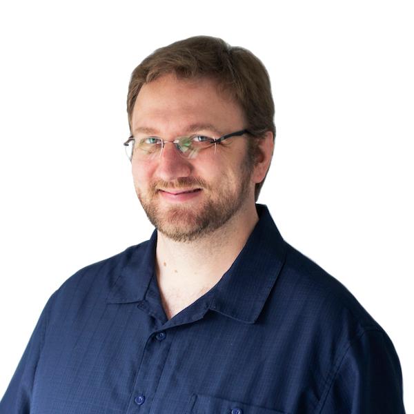 Employee Spotlight: Mike Bilter