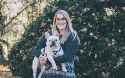 Employee Spotlight: Cait Lentz