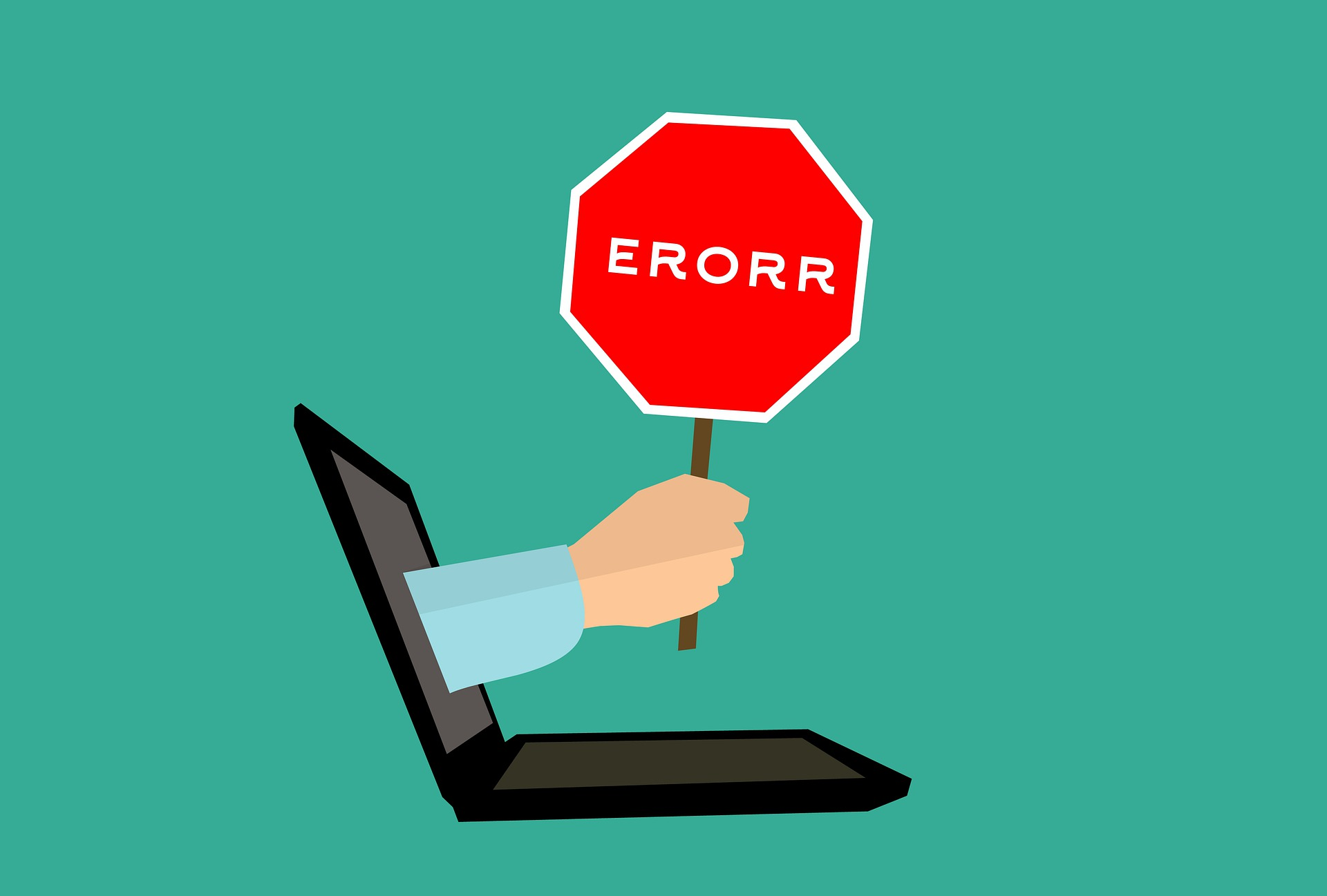 Warning: Imposter Websites with Similar URLs