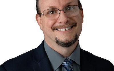 Employee Spotlight: David Tischler