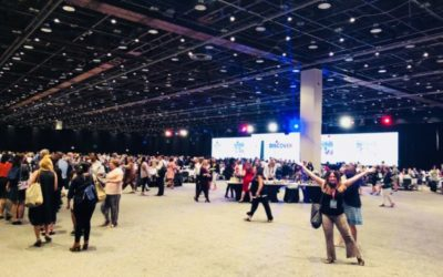 What Makes the WBENC National Conference Different Than Any Other Tradeshow