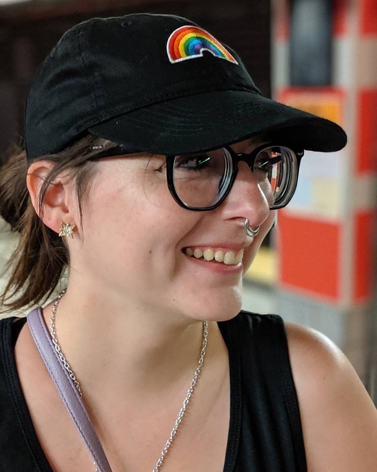 Employee Spotlight: Amanda Cross