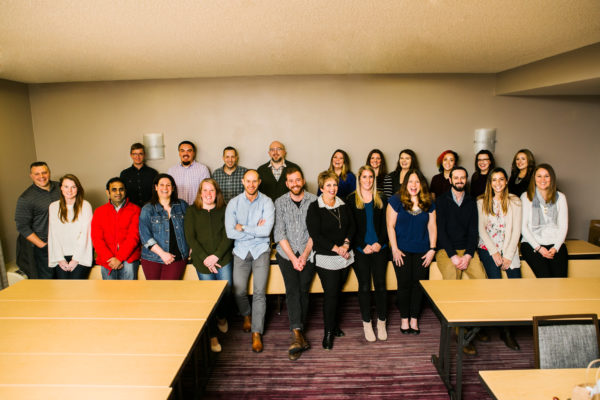 Results Repeat Named Best Place to Work for Fourth Year