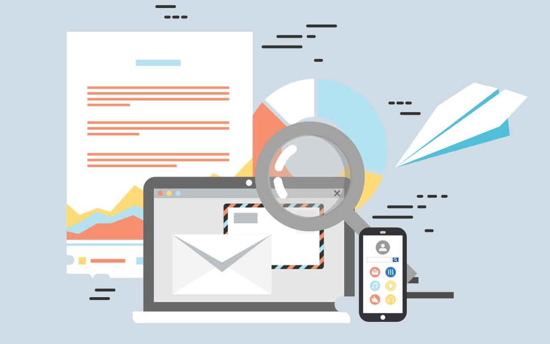 Email Marketing Isn't Dead