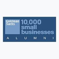 Goldman Sachs 10,000 Small Businesses Alumni