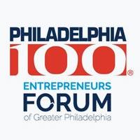 Philadelphia 100 Entrepreneur's Forum of Greater Philadelphia