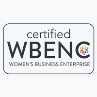 Certified Woman Owned Business - Women's Business Enterprise
