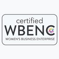 Certified Woman Owned Business - Women's Business Enterprise