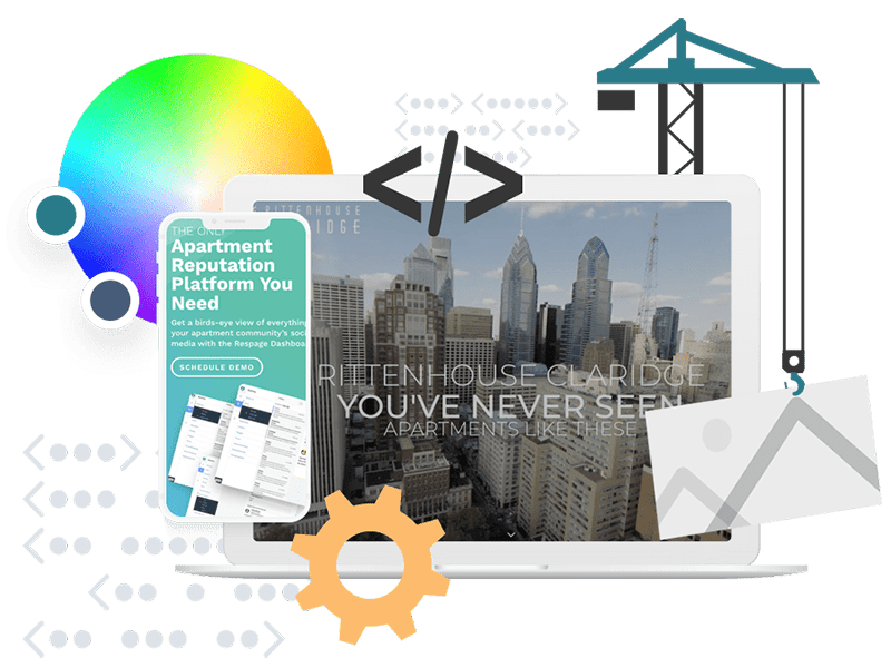Web Design Digital Marketing Services