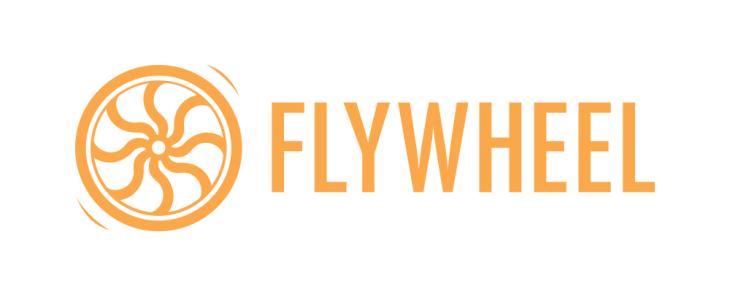 Flywheel Managed Web Hosting Logo