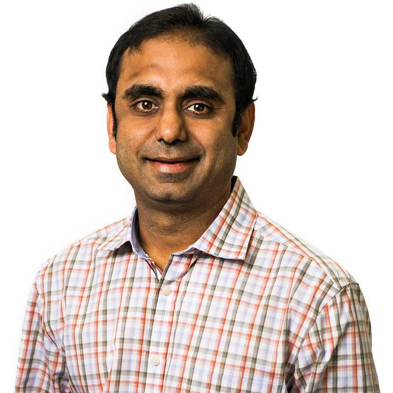Nausher Khairi