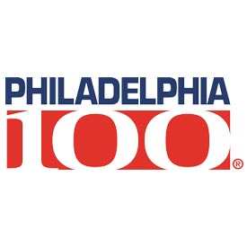 Results Repeat Has appeared on the Philadephia 100 list 7 times