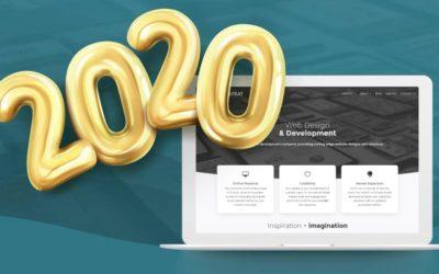 6 Web Design Trends