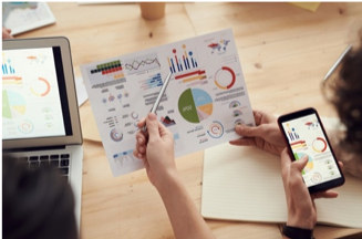 A vital part of CRO is analytics