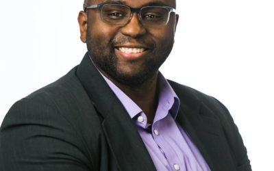 Employee Spotlight: Ivan Carter