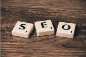 SEO increases organic traffic with Search Engine Optimization