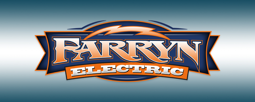 Farryn Electric Logo