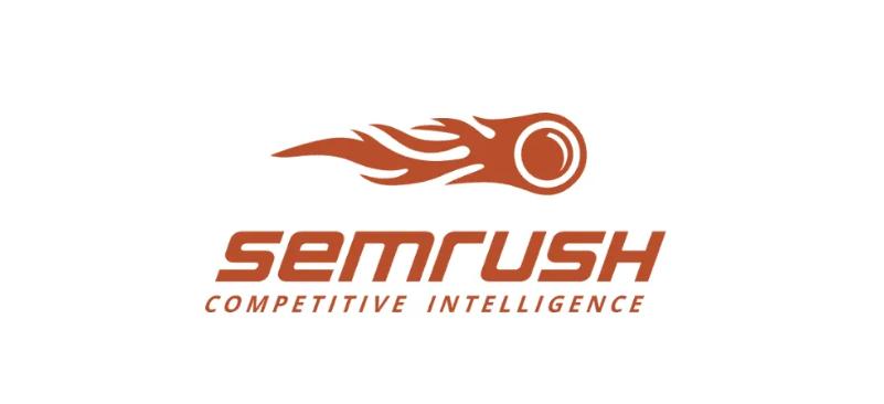 SEMrush - Logo