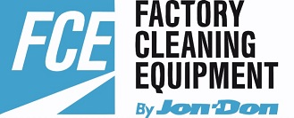 Factory Cleaning Equipment Logo - Results Repeat Case Studies