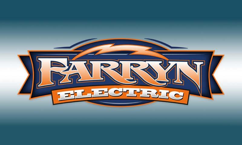 Farryn Electric Company Logo