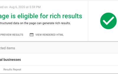 How to use Google Rich Results Test Tool
