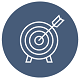 Detailed Targeting Capabilities Icon