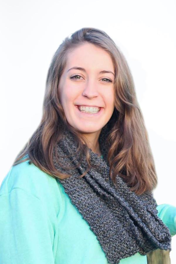 Kirsten Vine