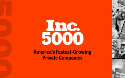 Results Repeat Named One of America's Fastest Growing Private Companies by Inc. Magazine