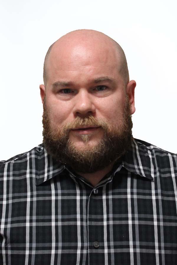 Justin Weleski
